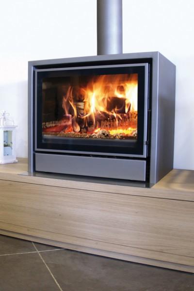 Estufa Nordic Living Fire