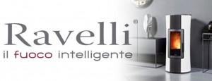 Estufas Ravelli