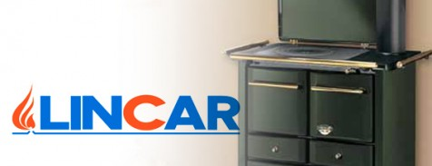 Lincar Cook stoves